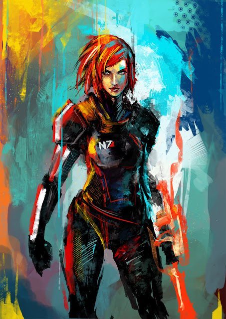 shepard-femshep-fan-art