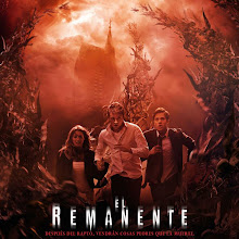 The Remaining (El remanente) (2014) [Latino]