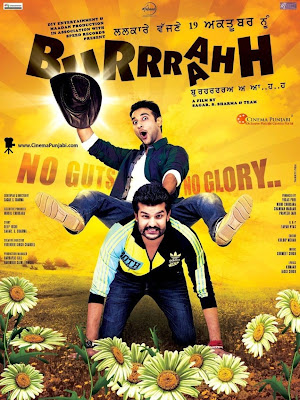 Burrraahh (2012) Movie Download