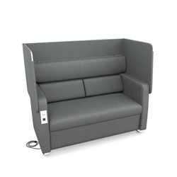 Powered Lounge Sofa