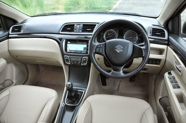 Sedan Suzuki Terbaru