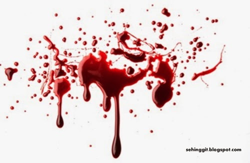 Darah Haid Dan Air Mani