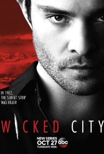 Wicked City Season 1 | Eps 01-03 [Complete]