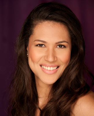 Gwendolyn Ruais Miss World Philippines 2011 winner