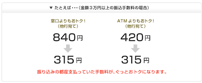 新入社員にも役立つ三菱東京UFJのダイレクト口座