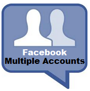 Access  Multiple Facebook Account At The Same Time