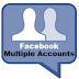 How To Access  Multiple Facebook Account At The Same Time