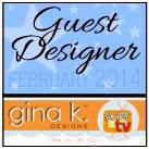 StampTV Guest Designer