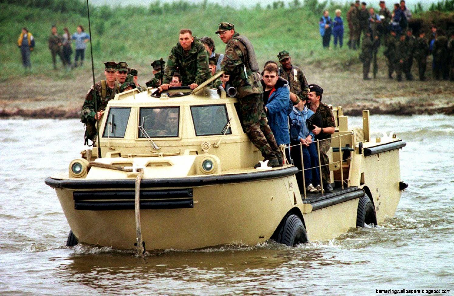 Amphibious vehicle   Wikipedia the free encyclopedia