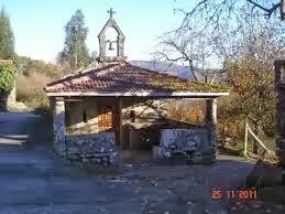 CAPILLA DE XORDOS