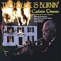 Calvin Owens - The House Is Burnin\'