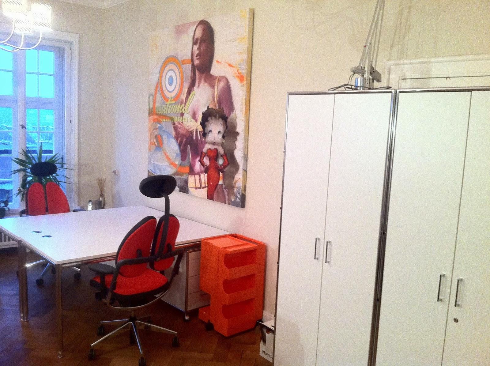 Colour Up Your Office Jetzt Gunstig Gebrauchte Buromobel Bosse