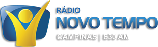 Rádio Novo Tempo AM da Cidade de Campinas ao vivo