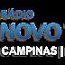 Ouvir a Rádio Novo Tempo AM 830 de Campinas - Rádio Online