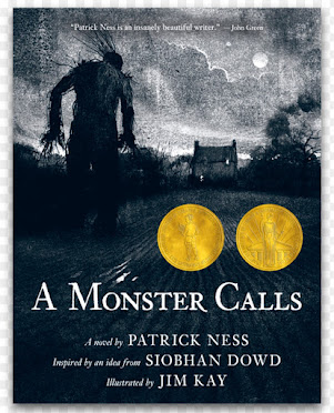 Just Finished: A Monster Calls
