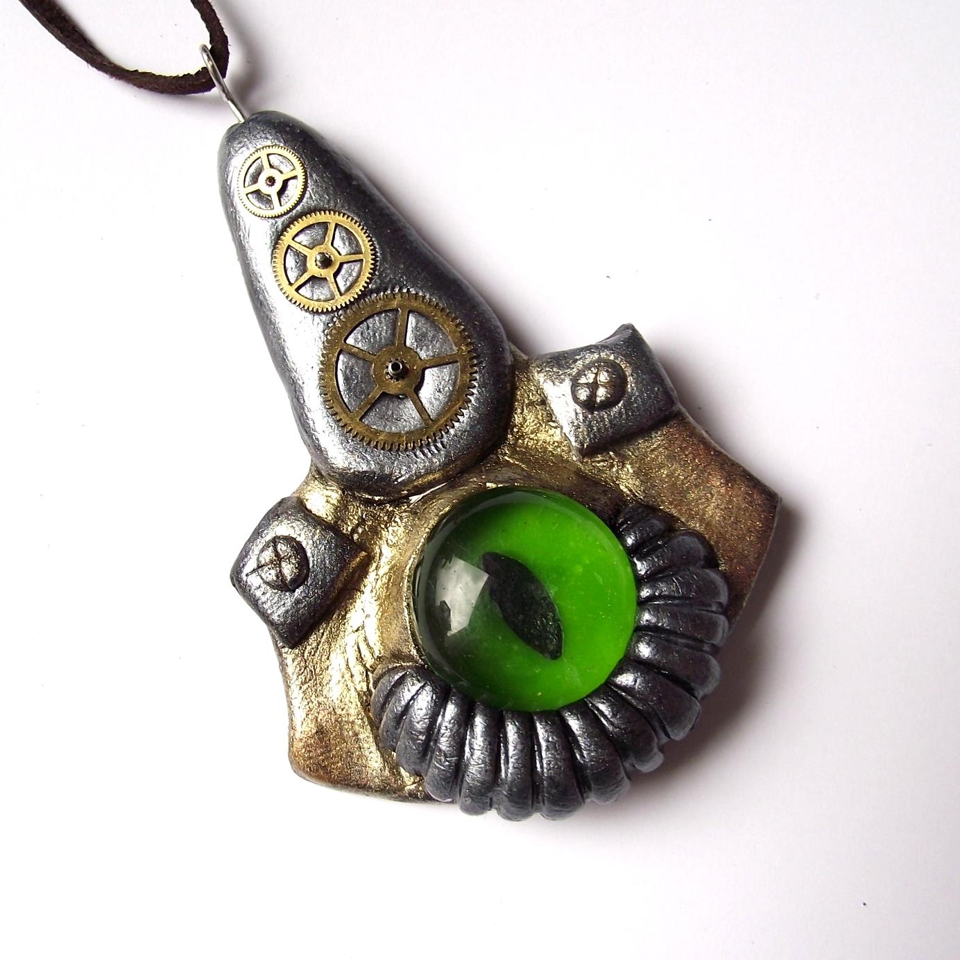 6534a47a69c Time machine jewellery - Stroje času