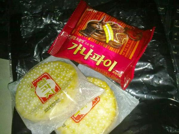 dada's blog - korean snacks