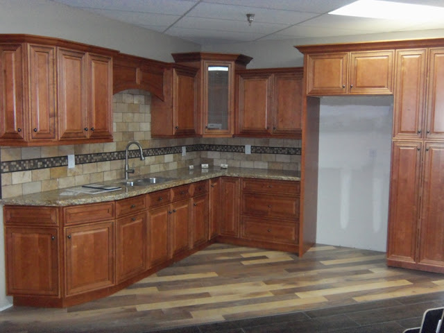 Phoenix area J&K Kitchen Cabinets Contractor Dealer