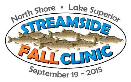Fall Streamside Clinic Registration
