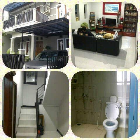 Jual Rumah Bandung Jakarta -