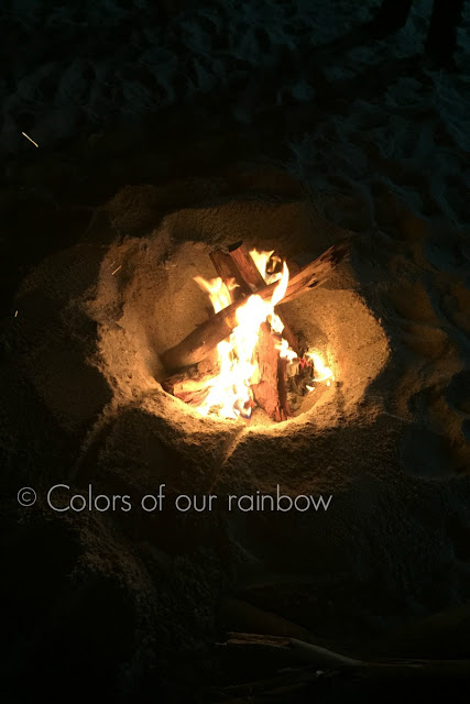 CAMPING WITH FAMILY IN UAE: A Beginner's guide @http://colorsofourrainbow.blogspot.ae/