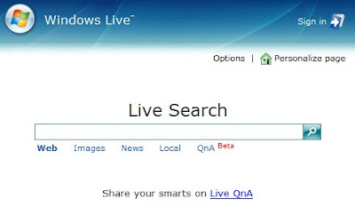 Top 10 Greatest Website - Live Msn Hotmail Windows Microsoft