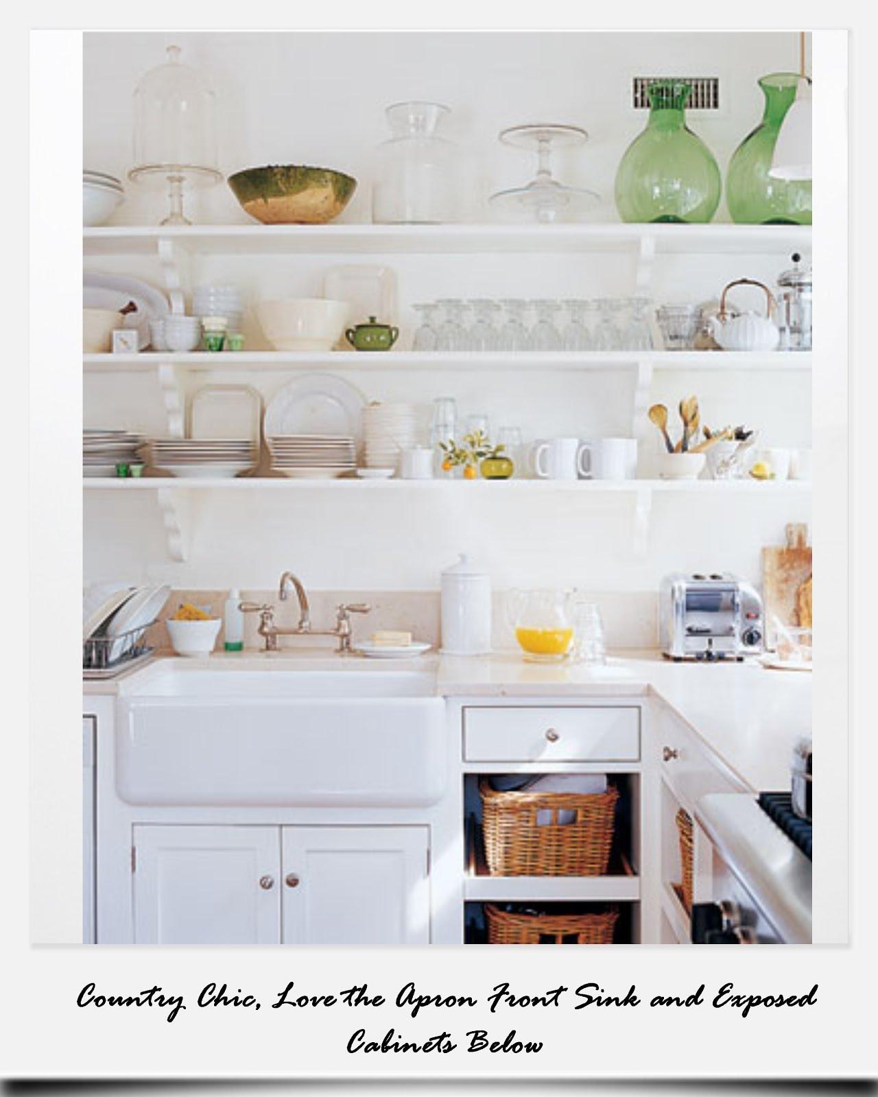 Mensole per cucina