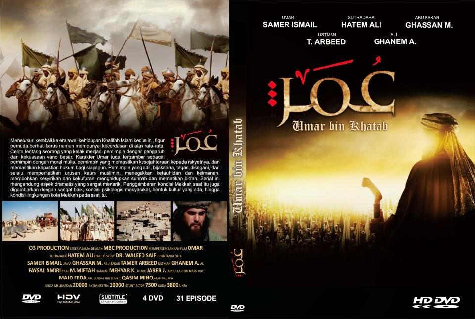 Download Film Omar Bin Khattab (30 Episode+Subtitle