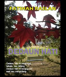 NOVEL ON THE WAY,INSYAALLAH KALAU JADI~DEDAUN HATI