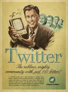 tahapan menambah followers di twitter