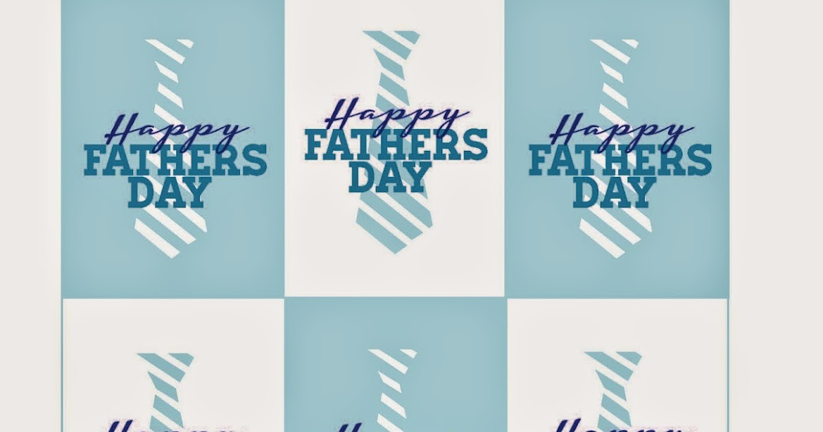 Everyday Art: Fathers Day Printables (FREE)