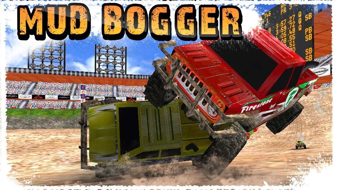 MUD BOGGER (3D RACING GAME)  V1.0 APK