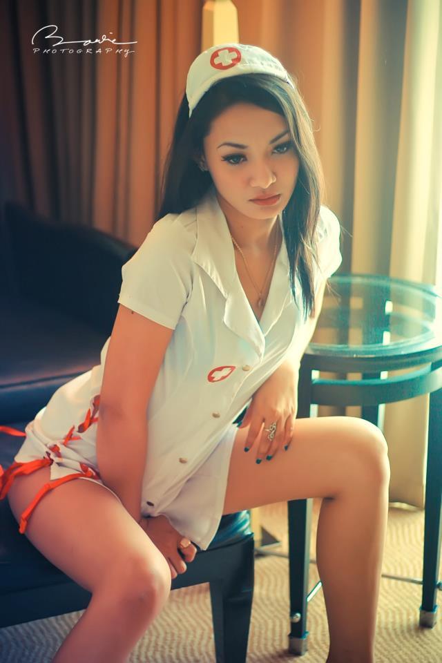 gallery cewek sekzi sexy nurse