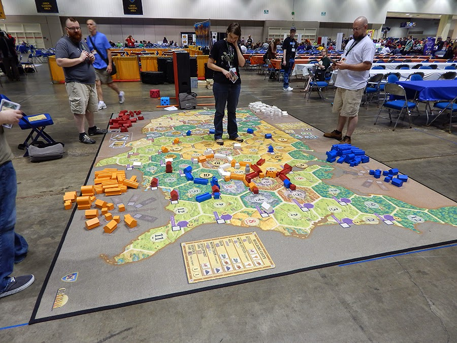 Tmp Quot Giant Sized Settlers Of Catan Quot Topic
