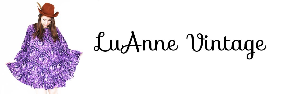 LuAnne Vintage