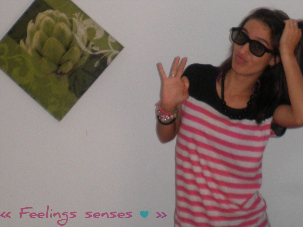 Feelings senses ♥