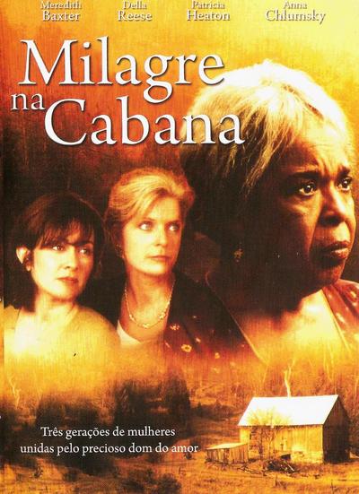 Filme Milagre Na Cabana Dublado AVI DVDRip