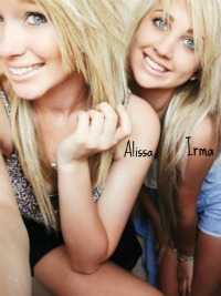 Alissa e Irma
