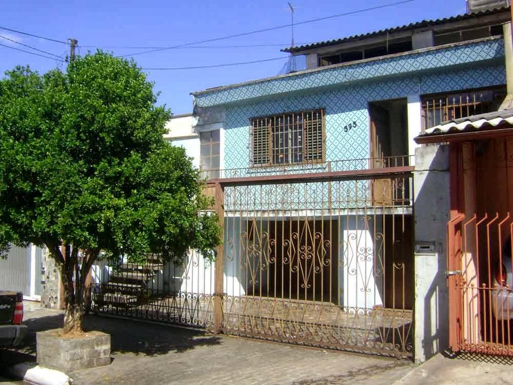 Vila Santa Isabel, Zona Leste de São Paulo, história de São Paulo, Vila Formosa, Vila Carrão