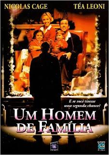 Frases e Citações do Filme Um Homem De Familia