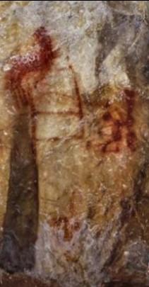 Fueron Neanderthales los autores de arte rupestre más antiguo