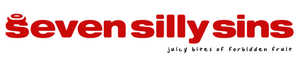 seven silly sins