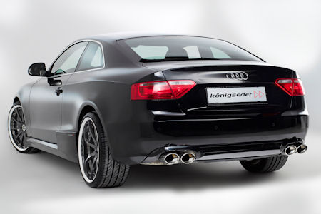 Audi on Audi S5 Coupe