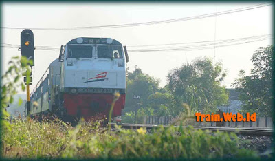Bagaimana Cara Menjadi Masinis Kereta Api Indonesia
