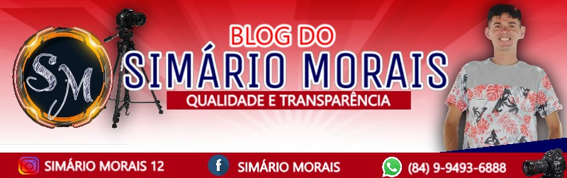 Blog do Simário Morais
