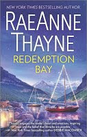 Giveaway - Redemption Bay