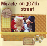 Winner of the 'Miracle on 34th Street' movie poster is.....