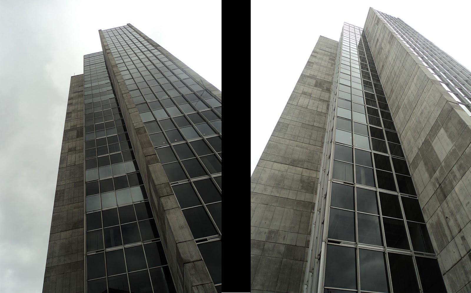 Arquitectura moderna en ecuador ovidio wappenstein for Arquitectura moderna