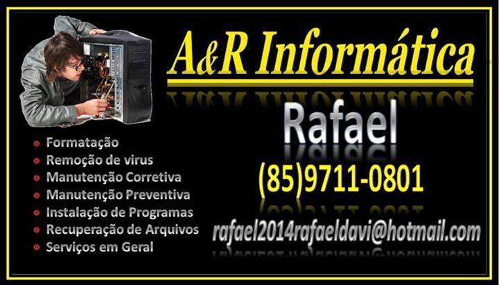 A & R Informática