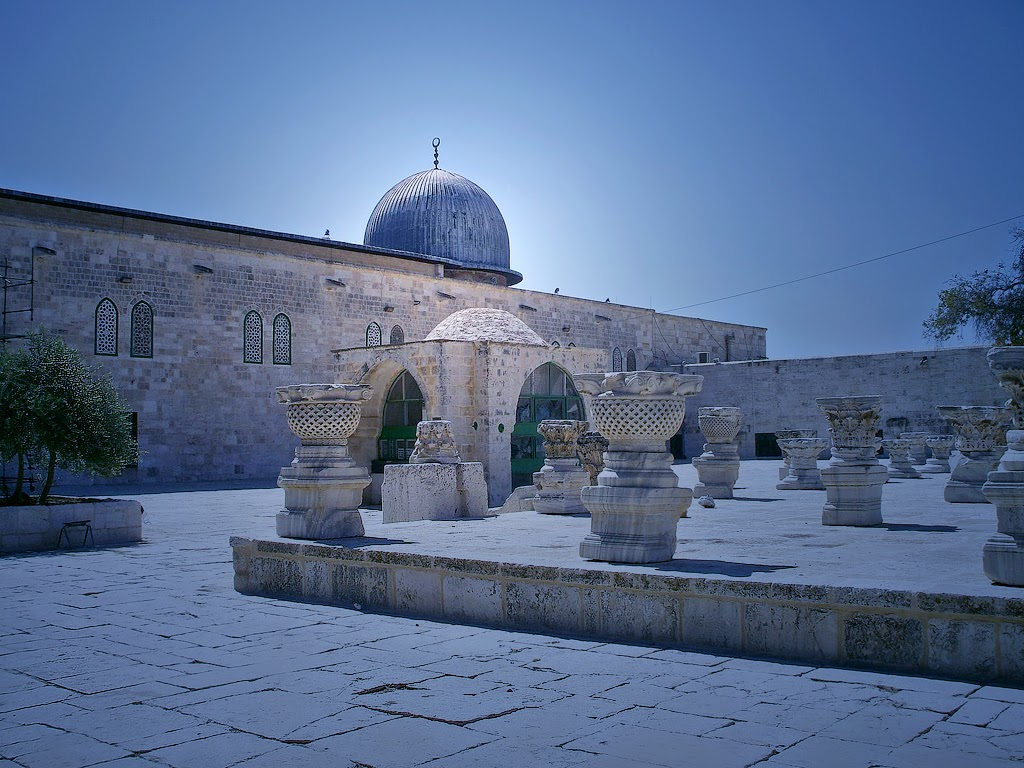 top 10 masjid al aqsa wallpapers islamic wallpapers